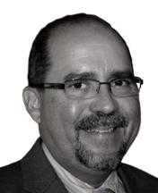 Dr. Gilberto Torres Fernández