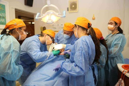 curso implantología en puerto rico