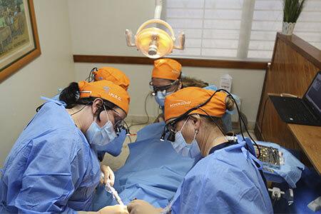 formacion implantes puerto rico