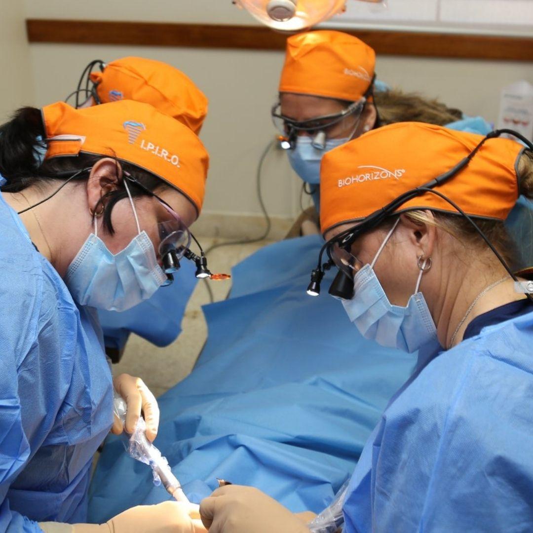Curso ipiro 22 implantes